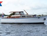 Lowland Kruiser 10.30, Motoryacht Lowland Kruiser 10.30 Zu verkaufen durch Kempers Watersport