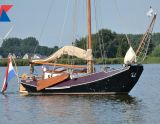 Blok Zeeschouw 9m, Flat and round bottom Blok Zeeschouw 9m for sale by Kempers Watersport