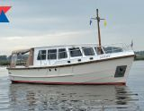 Barkas 1100, Motoryacht Barkas 1100 Zu verkaufen durch Kempers Watersport