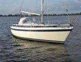 Compromis 888, Segelyacht Compromis 888 Zu verkaufen durch Kempers Watersport