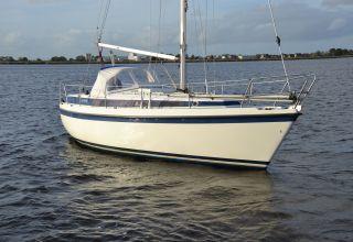 Compromis 888, Zeiljacht  for sale by Kempers Watersport