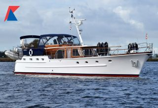 Feadship Van Lent 16.10 Twin, Motorjacht  for sale by Kempers Watersport