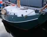Kok Zeeschouw, Flach-und Rundboden Kok Zeeschouw Zu verkaufen durch Kempers Watersport