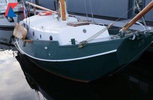 , Plat- en rondbodem, ex-beroeps zeilend  for sale by Kempers Watersport