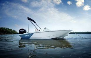 Boston Whaler 130 Super Sport, Speed- en sportboten