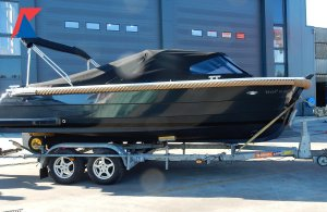 , Sloep  for sale by Kempers Watersport