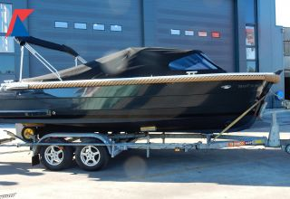 Antaris Connery 20, Sloep  for sale by Kempers Watersport