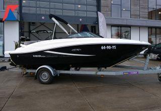 Sea Ray 190 Sport, Speedboat und Cruiser  for sale by Kempers Watersport