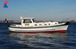, Motorzeiler  for sale by Kempers Watersport