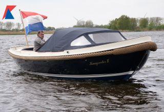 Makma 700, Sloep  for sale by Kempers Watersport