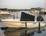 Boston Whaler 190 Outrage, Offene Motorboot und Ruderboot Boston Whaler 190 Outrage Zu verkaufen durch Kempers Watersport