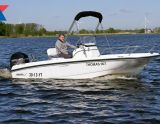Boston Whaler 170 Dauntless, Bateau à moteur open Boston Whaler 170 Dauntless à vendre par Kempers Watersport