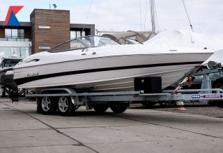 Mariah SX 22, Speed- en sportboten  for sale by Kempers Watersport