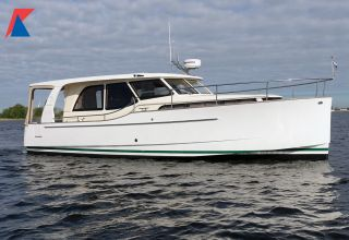 Greenline 33 Hybrid Ready, Motorjacht  for sale by Kempers Watersport