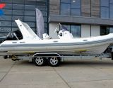 Brig Eagle 645, RIB en opblaasboot Brig Eagle 645 hirdető:  Kempers Watersport