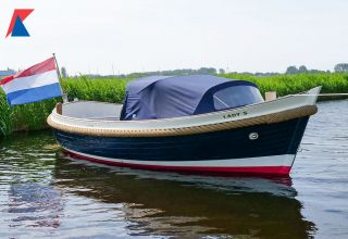 Van Wijk 550, Tender  for sale by Kempers Watersport