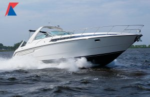 , Motorjacht  for sale by Kempers Watersport