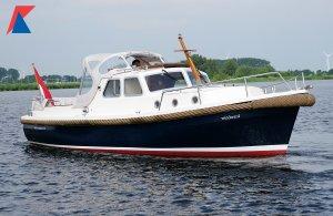 , Motorjacht  for sale by Kempers Watersport