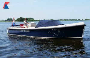 , Sloep  for sale by Kempers Watersport