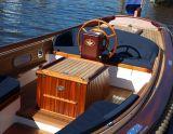 Wajer Kapiteinsloep Launch 7 Meters Comfort, Annexe Wajer Kapiteinsloep Launch 7 Meters Comfort à vendre par Kempers Watersport