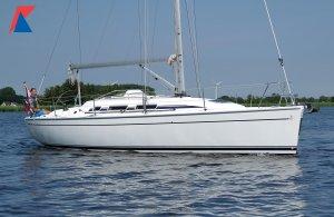 , Zeiljacht  for sale by Kempers Watersport