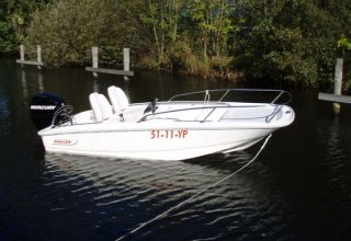 Boston Whaler 130 Super Sport, Speedboat and sport cruiser  for sale by Kempers Watersport