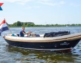 Makma 700 Vlet Loungevlet, Tender Makma 700 Vlet Loungevlet for sale by Kempers Watersport