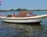 Makma Motorvlet, Slæbejolle Makma Motorvlet til salg af  Kempers Watersport