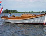 Kapiteinssloep Cabinsloep, Tender Kapiteinssloep Cabinsloep in vendita da Kempers Watersport
