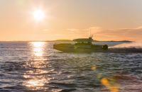 Axopar 28 Cabin, Speedboat and sport cruiser