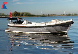 Interboat 750, Sloep  for sale by Kempers Watersport