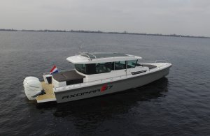 , Speed- en sportboten  for sale by Kempers Watersport