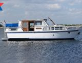 Boornkruiser GSAK 940, Motorjacht Boornkruiser GSAK 940 hirdető:  Kempers Watersport