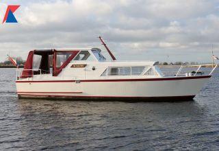 Target Royal 975 OK, Motorjacht  for sale by Kempers Watersport