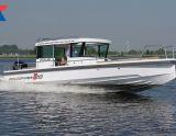 Axopar 28 AC, Speedbåd og sport cruiser  Axopar 28 AC til salg af  Kempers Watersport