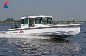 , Speedboat und Cruiser  for sale by Kempers Watersport