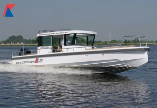 Axopar 28 AC, Speed- en sportboten  for sale by Kempers Watersport