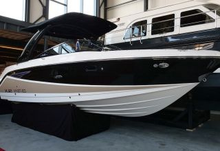 Sea Ray 280 SLX, Speedboat and sport cruiser  for sale by Kempers Watersport