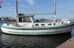 , Motorzeiler  for sale by Kempers Watersport