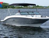 Sea Ray SPX 190, Speedboat und Cruiser Sea Ray SPX 190 Zu verkaufen durch Kempers Watersport