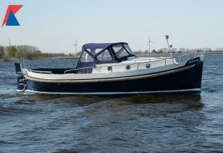 Weco 825 C, Motorjacht  for sale by Kempers Watersport