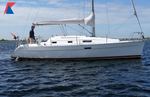 , Segelyacht  for sale by Kempers Watersport