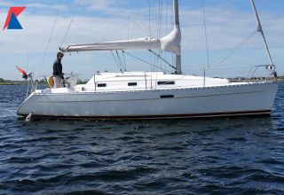 Beneteau Oceanis 311, Zeiljacht  for sale by Kempers Watersport