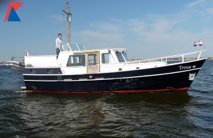 , Motoryacht  for sale by Kempers Watersport