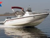 Boston Whaler 18 Outrage, Open motorboot en roeiboot Boston Whaler 18 Outrage hirdető:  Kempers Watersport