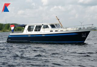 Babro 1120 OK, Motorjacht  for sale by Kempers Watersport
