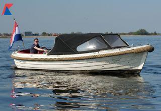 Maril 675, Sloep  for sale by Kempers Watersport