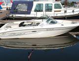 Sea Ray 185 Sport, Speedbåd og sport cruiser  Sea Ray 185 Sport til salg af  Kempers Watersport