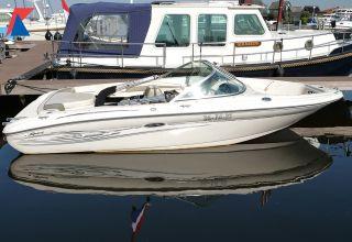 Sea Ray 185 Sport, Speed- en sportboten  for sale by Kempers Watersport