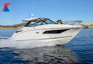 Sea Ray Sundancer 320, Speed- en sportboten  for sale by Kempers Watersport